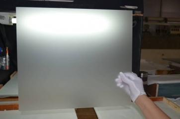 一块玻璃记载着中国玻璃的新材料